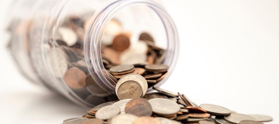 receipt of the financial allowance
