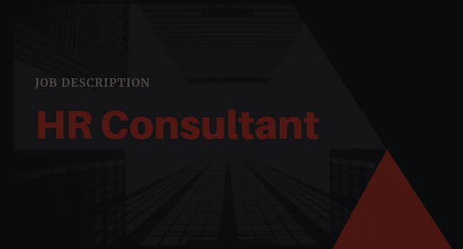 HR Consultancy Service in Ludlow