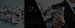 HR Consultant in Scottish Islands {