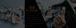 HR Consultant in Lampeter SA