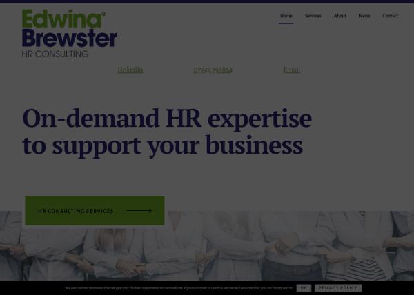 HR Consultancy Service in Swindon Centre