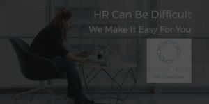 HR Consultant in Saundersfoot SA