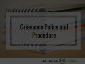 HR Consultant in Acocks Green B