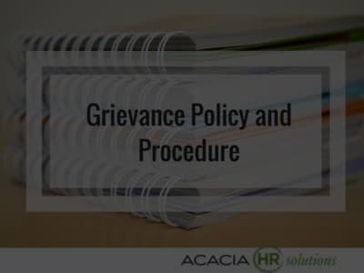 HR Consultancy Service in Macduff